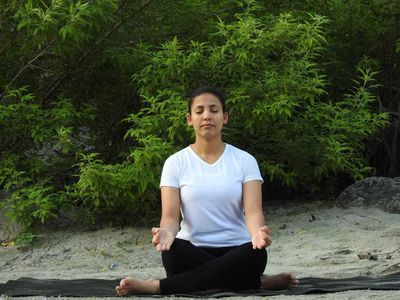 Best Online Yoga classes for weight loss | Yoga Experiences by BWT Experiences