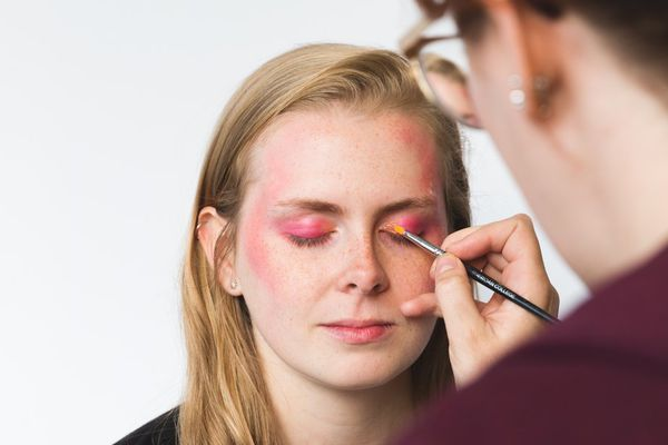 A masterclass on the art of Evening Make-up look   Beauty Experiences by BWT