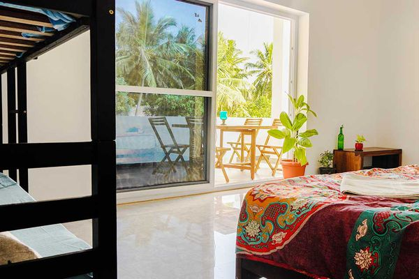 Learn to talk with the waves with this Surf Camp in Mangalore