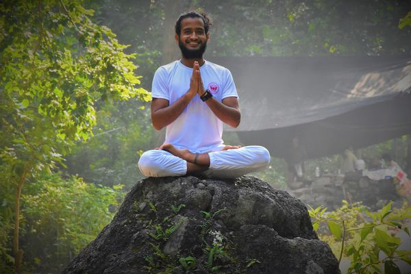 Get fit with Evening Yoga