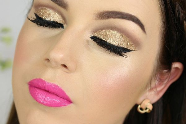 Attend our beauty masterclass and create ultimate Party make-up looks   Beauty Experiences by BWT