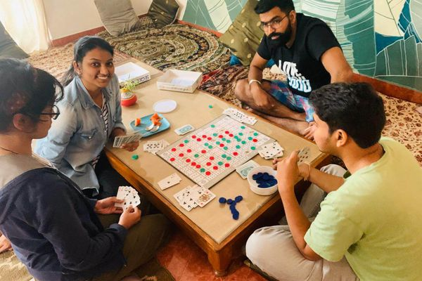 Work from Bangalore, BeAnimal Hostel| Cheap and Best Hostels in Bangalore