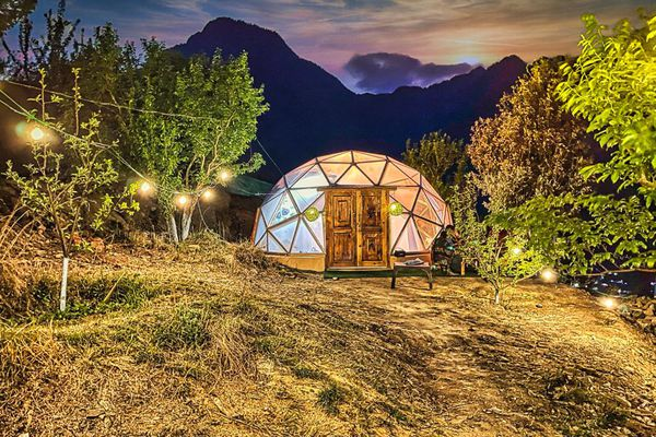 Work from Parvati Valley | Cheap and Best Hostels in Kasol