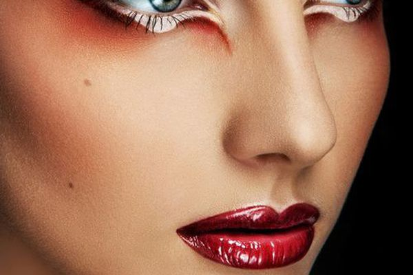 An illuminating session on mastering High Fashion Make-up Looks   Beauty Experiences by BWT