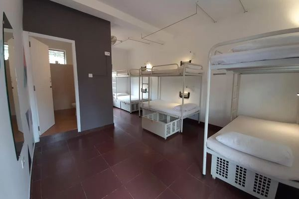 Work from Gostel Goa | Cheap and Best Hostel in Goa