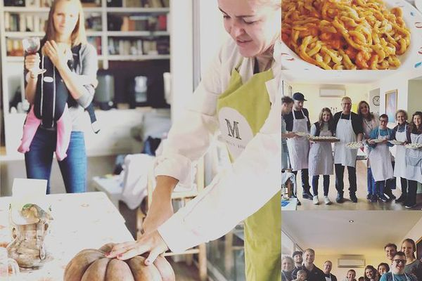 Join a fun-filled session on the art of culinary I Culinary Experiences