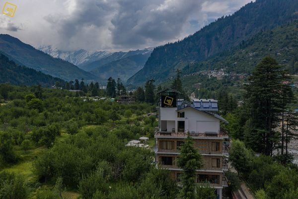 Work from Altlife Manali