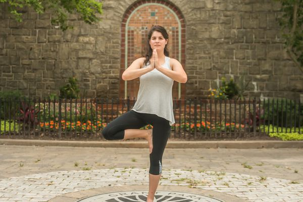 Daily online weight loss yoga classes