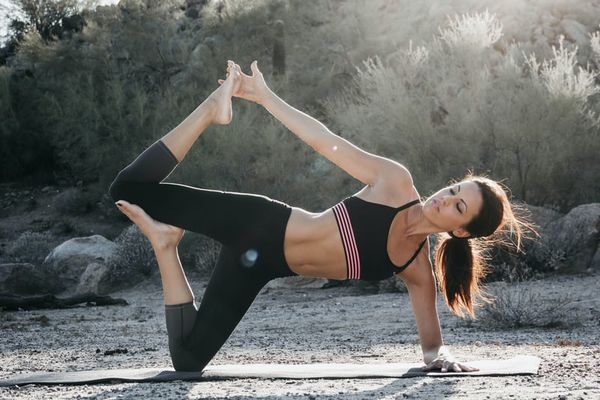 Weight loss Yoga Online   1 Hour Daily online yoga session