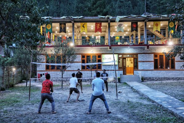 Work from Whoopers in Kasol
