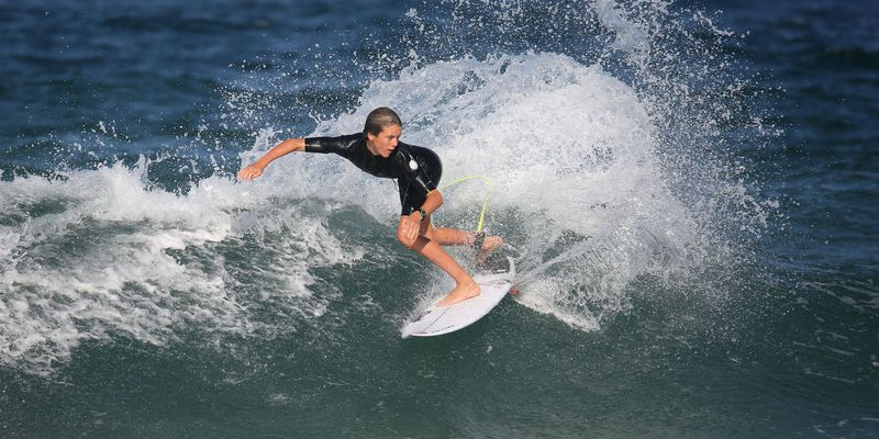 Surfing Experience